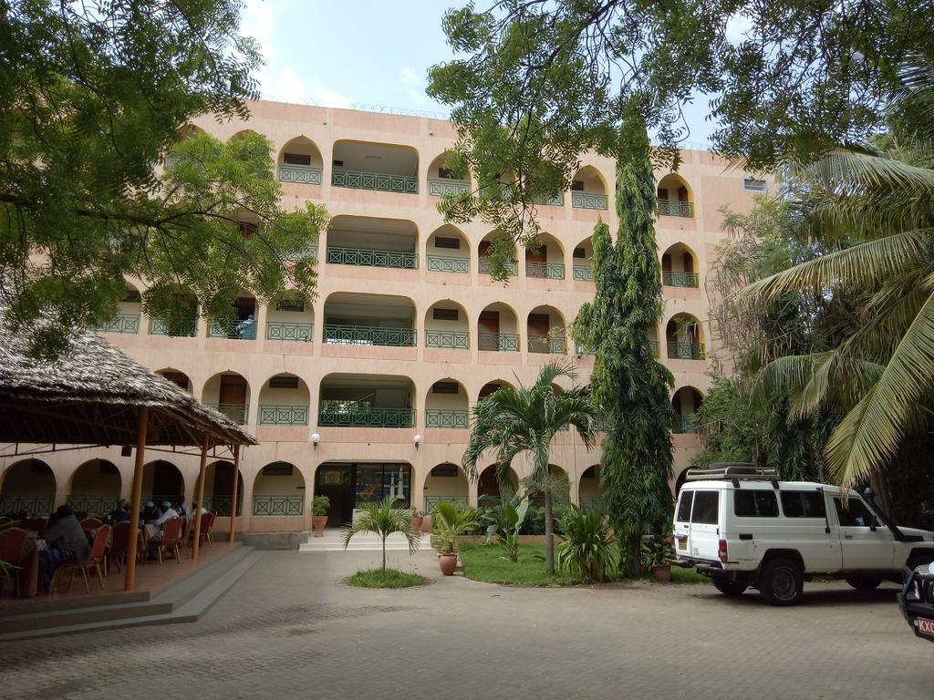 Гарисса, Кения