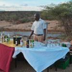 Кухня и рестораны Кении