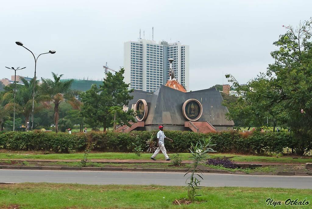 Найроби парк