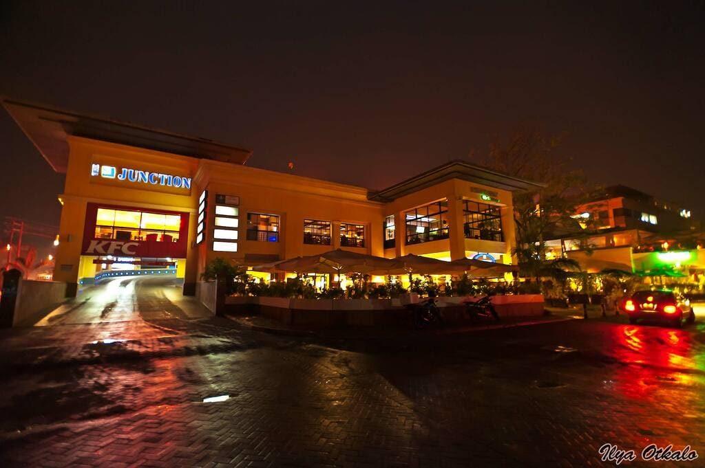 Найроби торговый центр