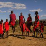 Племя Кисии