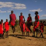Топ-10 диких племен Африки