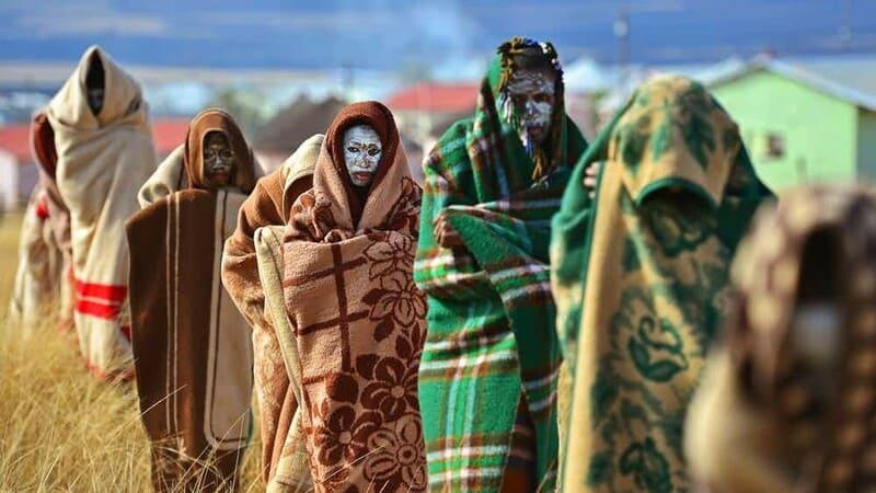 Племя Коса