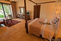 <p>Один из номеров отеля Baobab</p>