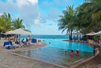 <p>Один из бассейнов отеля Baobab</p>