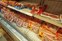 <p>Еда в Кении. Сосиски и колбаски</p>