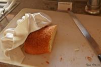 <p>Кения. Кокосовый хлеб.</p>