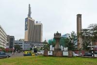 <p>Кения, Найроби. Центр</p>