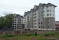 <p>Кения, Найроби. Новые жилые дома</p>