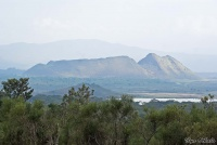 <p>Кения, Найроби. Гора