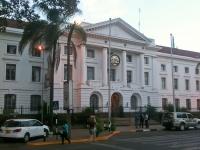 <p>Мэрия г. Найроби (City Hall)</p>