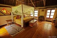 <p>&nbsp;Кения, озеро Найваша. Чуи лодж. В домике</p>