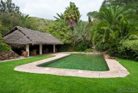 <p>Кения, озеро Найваша. Кангази хаус. Бассейн</p>