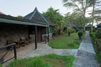 <p>Кения, озеро Накуру. Лейк Накуру Лодж. Домики</p>