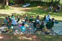 <p>Маленькие кенийцы</p>
