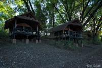 <p>Кения, Национальный парк - заповедник Самбуру. Отель Самбуру Интерпидс.</p>