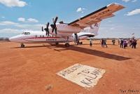 <p>Авиакомпания Airkenya</p>