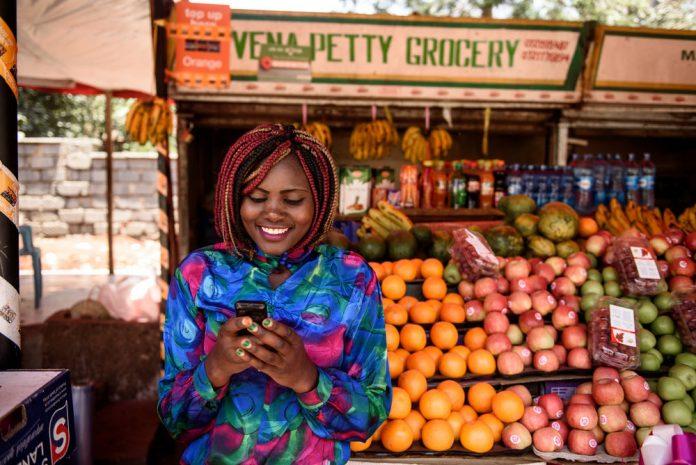 Кения электронные деньги